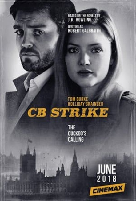 C.B. STRIKE SEASON 2